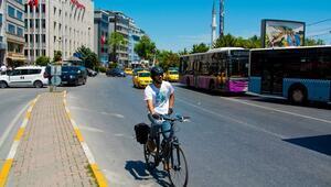 İstanbulun en güzel bisiklet rotaları