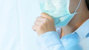 Maske kullanımı üst solunum yolu enfeksiyonlarını engelliyor