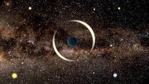Dünya ile Mars arasında en küçük serseri gezegen keşfedildi