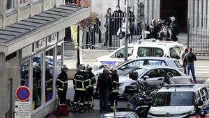 Fransada Nicedeki saldırıyla ilgili bir kişi gözaltına alındı