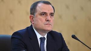 Azerbaycan Dışişleri Bakanı Bayramov, AGİT Minsk Grubu eş başkanlarıyla Cenevrede bir araya geldi