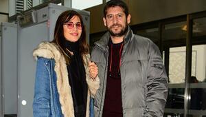 Son Dakika | Galatasarayda Fatih Terimin yardımcısı Ümit Davalanın eşi koronavirüse yakalandı