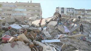 Son dakika... Kandilliden çarpıcı deprem açıklaması