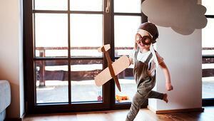 Çocuğunuzun yaratıcılığını nasıl destekleyebilirsiniz