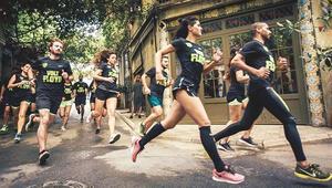 Birlikte ama yalnız maratondayız | En iyi 10 koşu rotası
