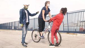 Mesele bisiklet değil insanın korkularını aşabilmesi