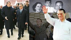 Eski Başbakan Mesut Yılmaz, 73 yaşında hayatını kaybetti... Centilmene veda