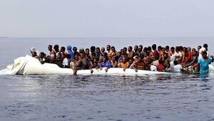 IOM: O faciada en az 140 kişi hayatını kaybetti