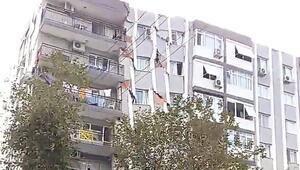 Yıkım nedenleri beton ve demir kalitesi düşük zemin zayıf