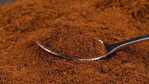Kahve deyip geçmeyin, o kadar etkili ki... Bir kaşığı bile yeter