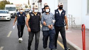 Son dakika haberi... Adanada yakalanan terör örgütü DEAŞın sözde komutanı tutuklandı