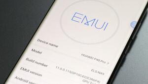 EMUI 11 güncellemesini alacak telefonlar belli oldu