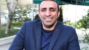 Ali Eren Beşerlerden Radamel Falcao yorumu: Penaltı atmak için 5 milyon euro...