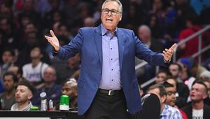 NBAde Mike DAntoni, Brooklyn Netste Steve Nashin yardımcılığına getirildi