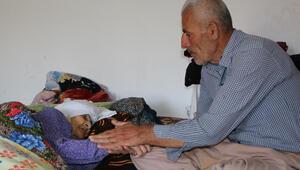 Şırnaklı Menica Nine, 120 yaşında koronavirüsü yendi