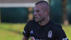 Son Dakika Haberi | Beşiktaşta Gökhan Töre maç kadrosuna dahil edilmedi