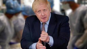 Son dakika haberi: İngiltereden flaş koronavirüs kararı Johnson duyurdu