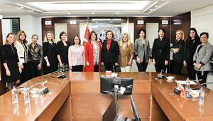'Kadın girişimcilerin hikayelerini anlatacağız'