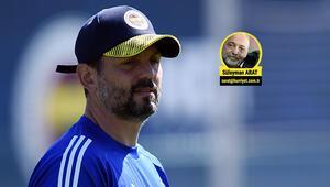 Son Dakika Haberi | Fenerbahçede orta sahada akıl oyunları