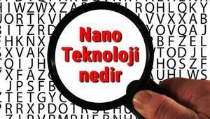 Nano Teknoloji nedir ve nerelerde kullanılır Nanoteknoloji örnekleri