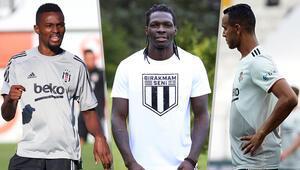 Son Dakika Haberi | Beşiktaş transferde tarih yazdı