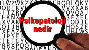 Psikopatoloji nedir ve neyi inceler Psikopatoloji dalı hakkında kısaca bilgiler