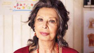 Sophia Loren:Dünyanın empatiye ihtiyacı var