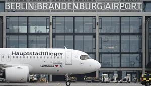 BER Havalimanı nihayet açıldı