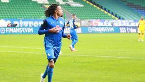Çaykur Rizespor 1-0 Kayserispor (Maçın özeti)