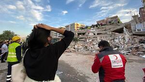 Avrupa'da Türk sivil toplum kuruluşlarından depremzedelere yardım