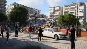 İzmirde emlakçılar depremzedelerden komisyon almayacak
