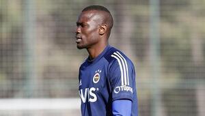 Son Dakika Haberi | Fenerbahçenin Antalyaspor kafilesi açıklandı Thiam ve Ömer Faruk Beyaz...