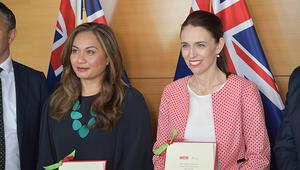 Yeni Zelanda Başbakanı Ardern, tek başına kuracağı hükümette Yeşillere yer açtı
