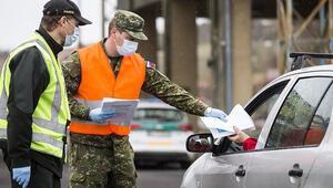 Slovakya'da ulusal test seferberliği