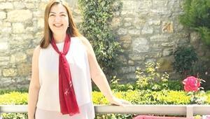 Kızı Sedef için kariyerini bıraktı yeni bir yolculuğa yelken açtı