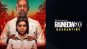 Far Cry 6 ve Rainbow 6 Quarantine'in çıkış tarihi değişti