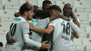 Son Dakika Haberi | Oğuzhan Özyakuptan flaş sözler: Beşiktaşa daha güçlü döndüm