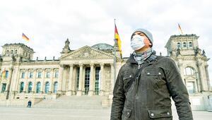 Almanya'da tedbirler başlıyor