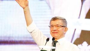 Gelecek Partisi ilk kongresini yaptı