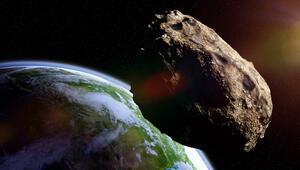 NASAnın gözü değeri 10 bin katrilyon doları bulan asteroidin üzerinde