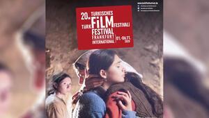 20. Frankfurt Türk Film Festivali başladı
