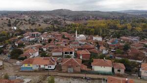 Köylerin çehresini değiştiren proje: Vatandaşların yaşam standartları yükseliyor