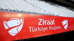 Ziraat Türkiye Kupası 3. tur maçları ne zaman ZTKda heyecan başlıyor