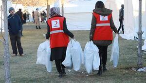 İzmir deprem yardımı nasıl yapılır İşte Kızılay İzmir Depremi İnsani Yardımı için yapmanız gerekenler