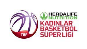 Kadınlar Basketbol Süper Liginde 8. hafta heyecanı Yarın 2 maçla başlıyor...