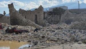 Deprem sonrası Yunanistan'dan kritik açıklama