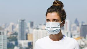 Maskeler, virüs ve üst solunum yolu enfeksiyonlarına karşı en önemli koruyucu