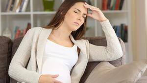 Hamilelikte bel ağrısına karşı bunlara dikkat edilmeli