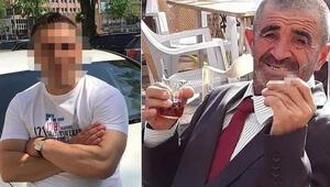 Son dakika haberler: Başı ve cinsel organı kesilmiş halde bulunmuştu Konyada cinayet zanlısından tüyler ürperten sözler