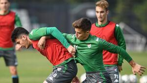 Bursaspor'u kasım ayında zorlu maçlar bekliyor